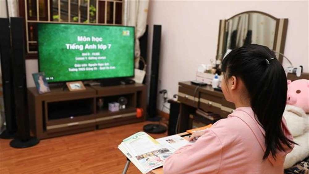 TP Hồ Chí Minh cho học sinh nghỉ học đến hết ngày 19/4